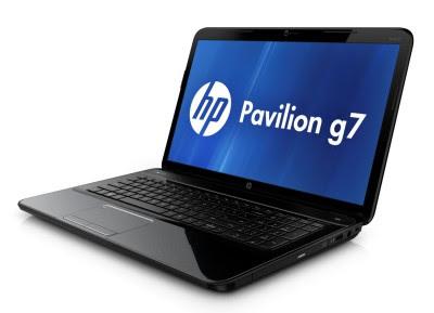 HP Pavilion G7-2240us