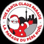 Santa Claus Parade Logo
