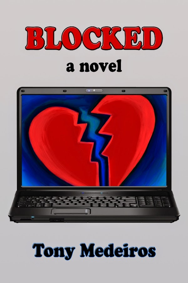 Debut novel about online dating