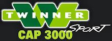 TWINNER RIVIERA SPORT (CAP 3000)