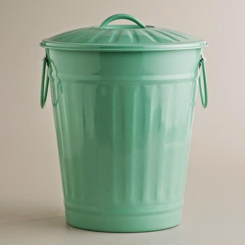 Caixotes de lixo para cozinha