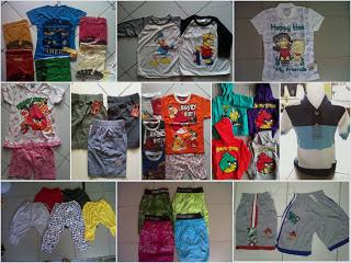 Grosir Baju Murah Online Medan