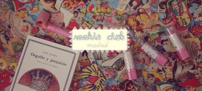 Rookie Club Madrid