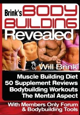 Brink's Body Building Revealed