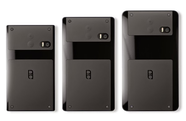 Puzzlephone: Proyek Smartphone Modular Baru Pesaing Project Ara & Vsenn