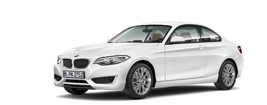 Harga Mobil BMW Seri 2