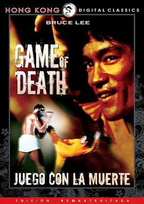 descargar Game of Death – DVDRIP LATINO