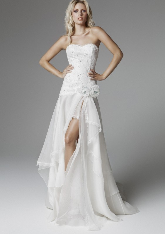 Posted By Admin Labels 2013 Blumarine Wedding Dresses Wedding Dresses