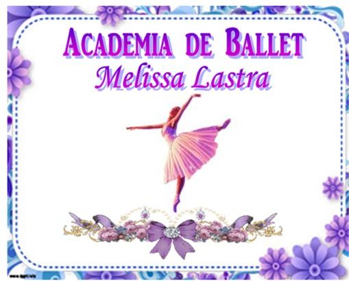 Academia de Ballet Melissa Lastra