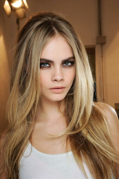 Mechas Californianas Peinados - 30 Tendencias de Mechas Californianas Paso a Paso