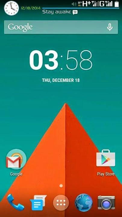 mito a60 android L