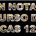 NOTAS DEL CURSO 2012/2013. PUNTÚA A TODOS LOS ORGANISMOS.