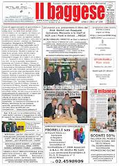 il baggese aprile 2011 pag 1