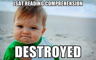 LSAT Blog Online LSAT Reading Comprehension Video Course Syllabus