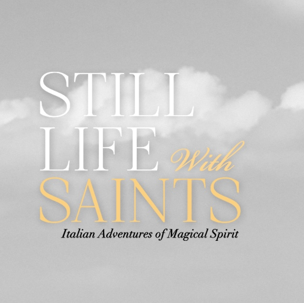 SAINTS Kindle Edition