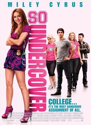 So Undercover... So Entertaining