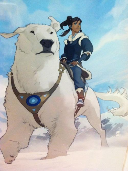 ������ ����� ������ !! The Legend of Korra - ComicCon Still.jpg