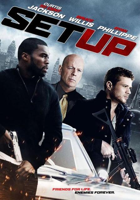 ดูหนังออนไลน์ใหม่ๆ HD ฟรี - Setup แผนทวงแค้นหักหลังปล้น DVD Bluray Master [พากย์ไทย]