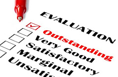 Evaluation Questionnaires and Power Point Presentation