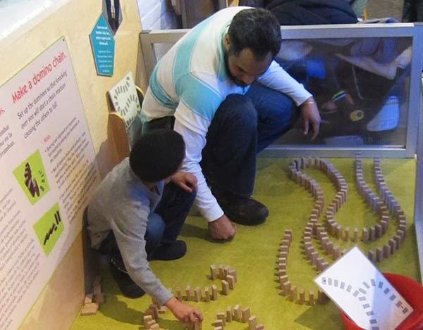 Free Passes To Long Island Children S Museum