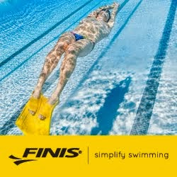 Foil Monofin by FINIS