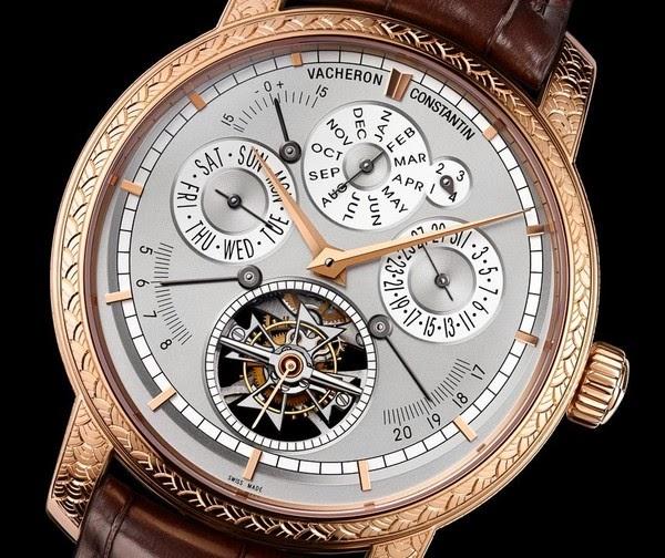 mua bán đồng hồ Vacheron