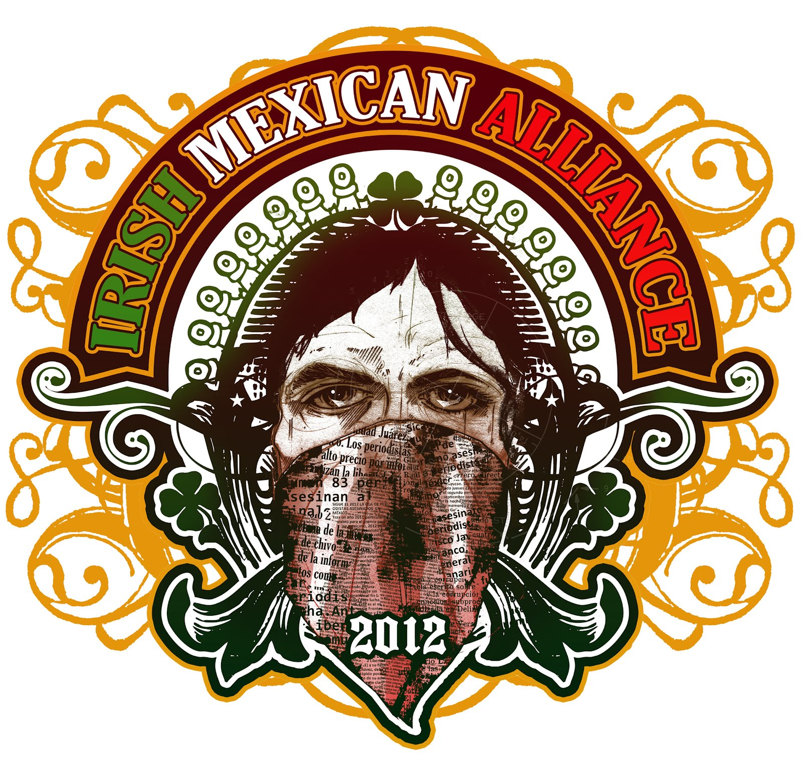 Tj english online what is the irish mexican alliance the irish mexican alliance was inaugurated in october 2010 in new york city by a group of irish american and latino artists and activists buycottarizona Choice Image