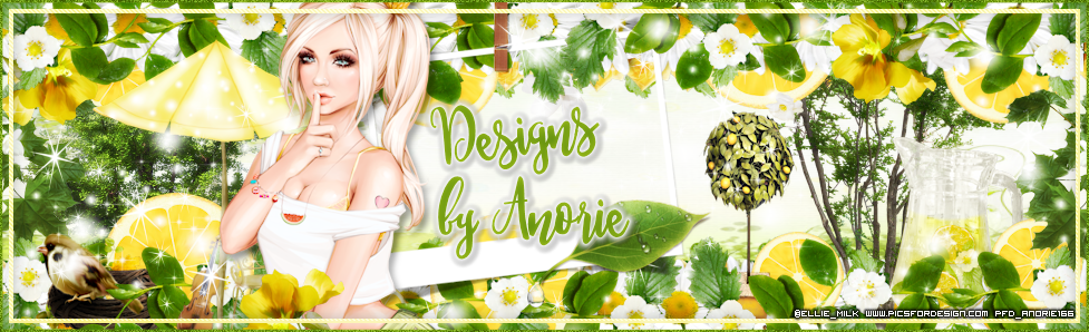 Designs by Anorie