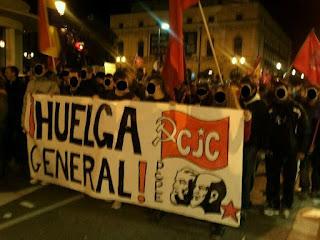 Huelga General 14N - Página 2 Burgos