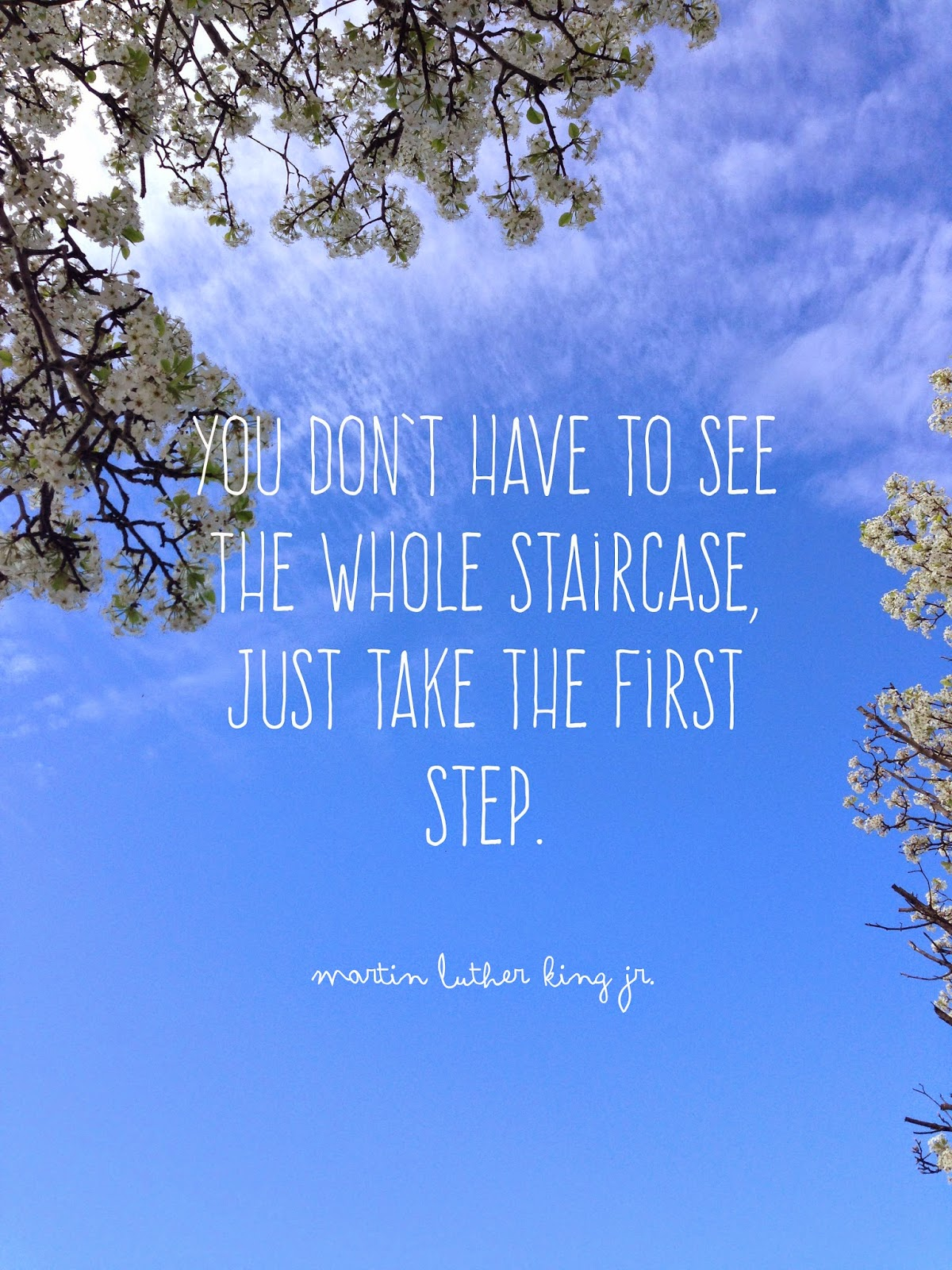 first steps // katiefarrin.com