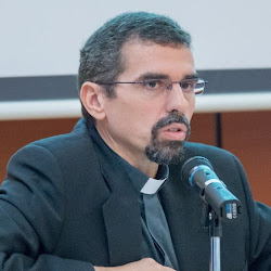 P. Andrés Martínez Esteban, Vicario
