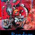 Presentación de la novela Random de Daniel Rojas Pachas en Santiago (Librería Los Perros Románticos)