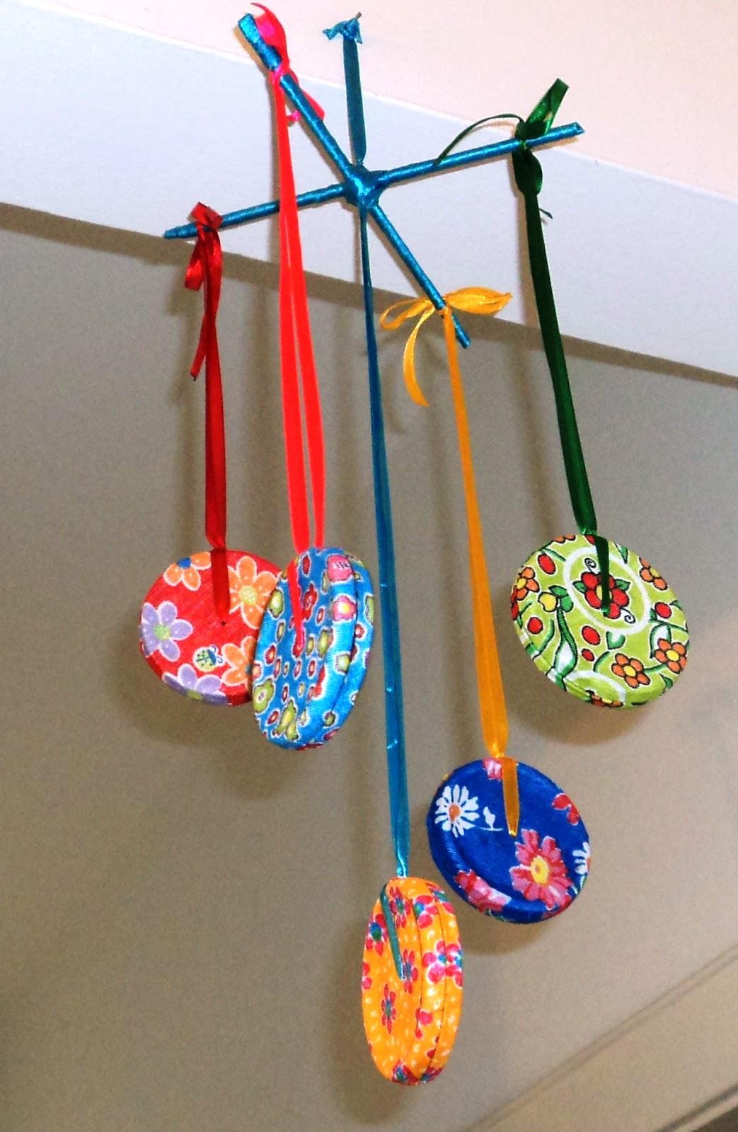 Artesanato Indiano ~ Chica's artesanato reciclado ARTESANATO com chita!