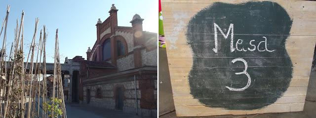 Matadero Madrid - Reciclando a Matisse