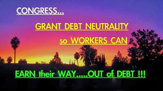 CLICK ON IMAGE TO SIGN THE DEBT NEUTRALITY PETITION!