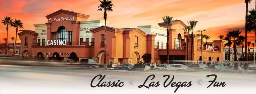 Silver Sevens Hotel And Casino