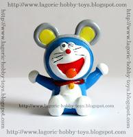 Doraemon Shio Tikus