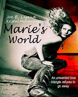Marie's World_book