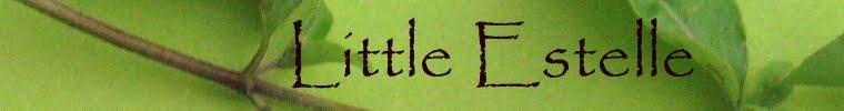Little Estelle