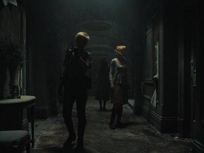 Silent Hill Movie Dahlia Hotel Room