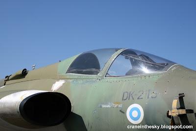 Saab J35 Draken