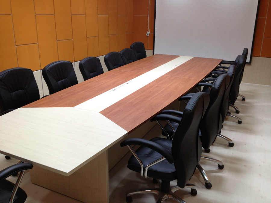 Office Chairs Modular Workstation Manufacturers In Chennai June - Modular conference table system