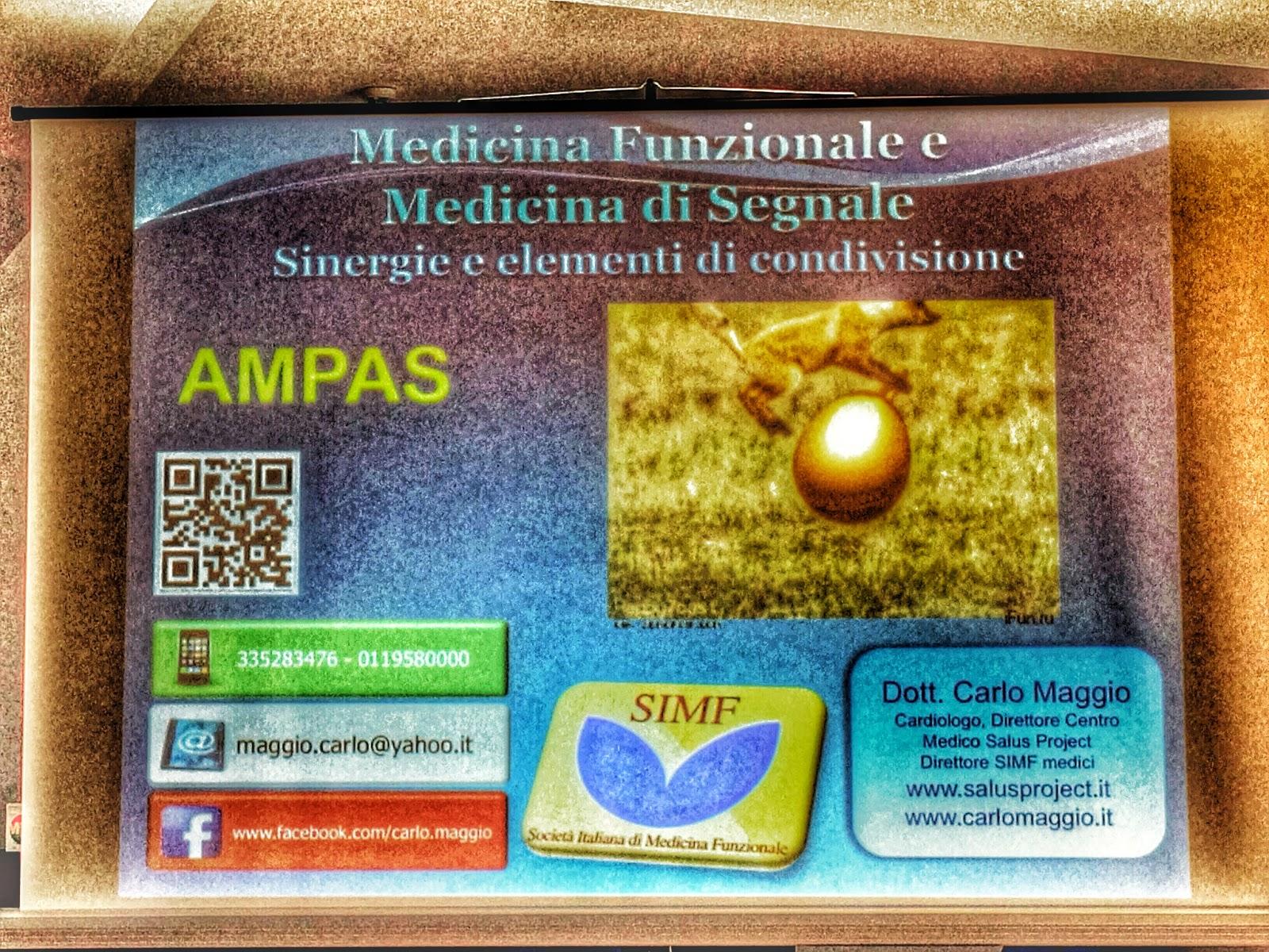 Medicina Funzionale e Medicina di Segnale