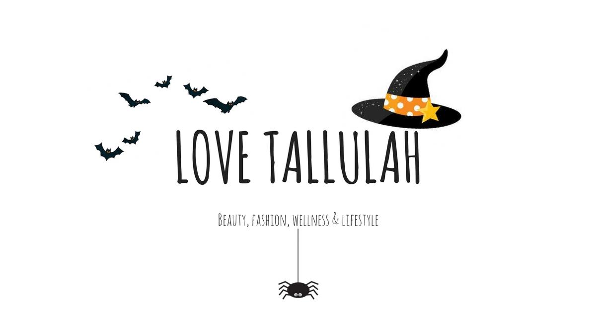 Love Tallulah