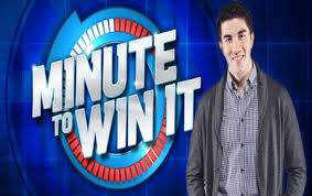 "The Philippine version of ""Minute to Win It"" will be hosted by Luis Manzano. Contestants take part in a series of challenges that utilize readily available items at home, school, […]"