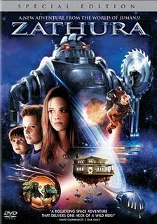 Zathura: A Space Adventure 2005 Hindi Dubbed Movie Watch Online