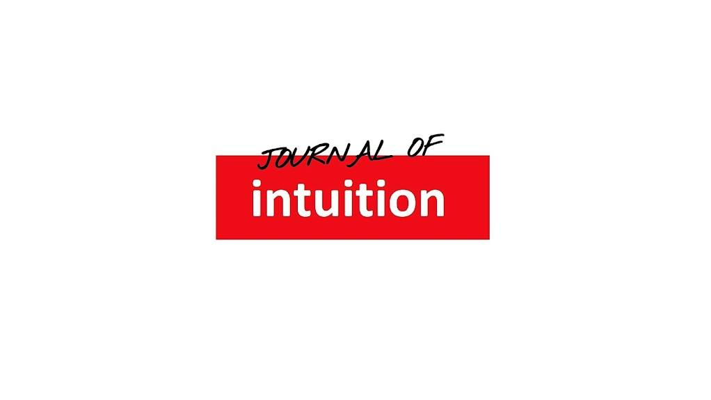 JOURNAL OF INTUITION