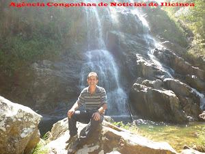 Cachoeira do Buracão Ilicinea