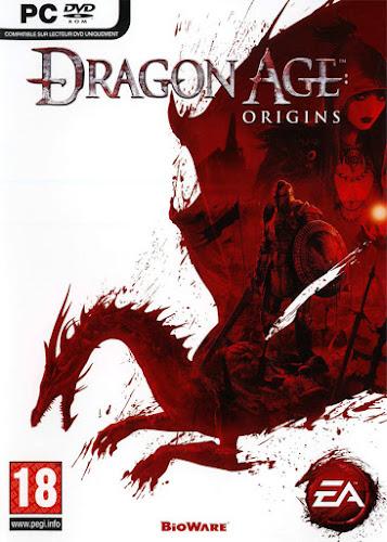 Dragon Age Origins Completo+Tradução
