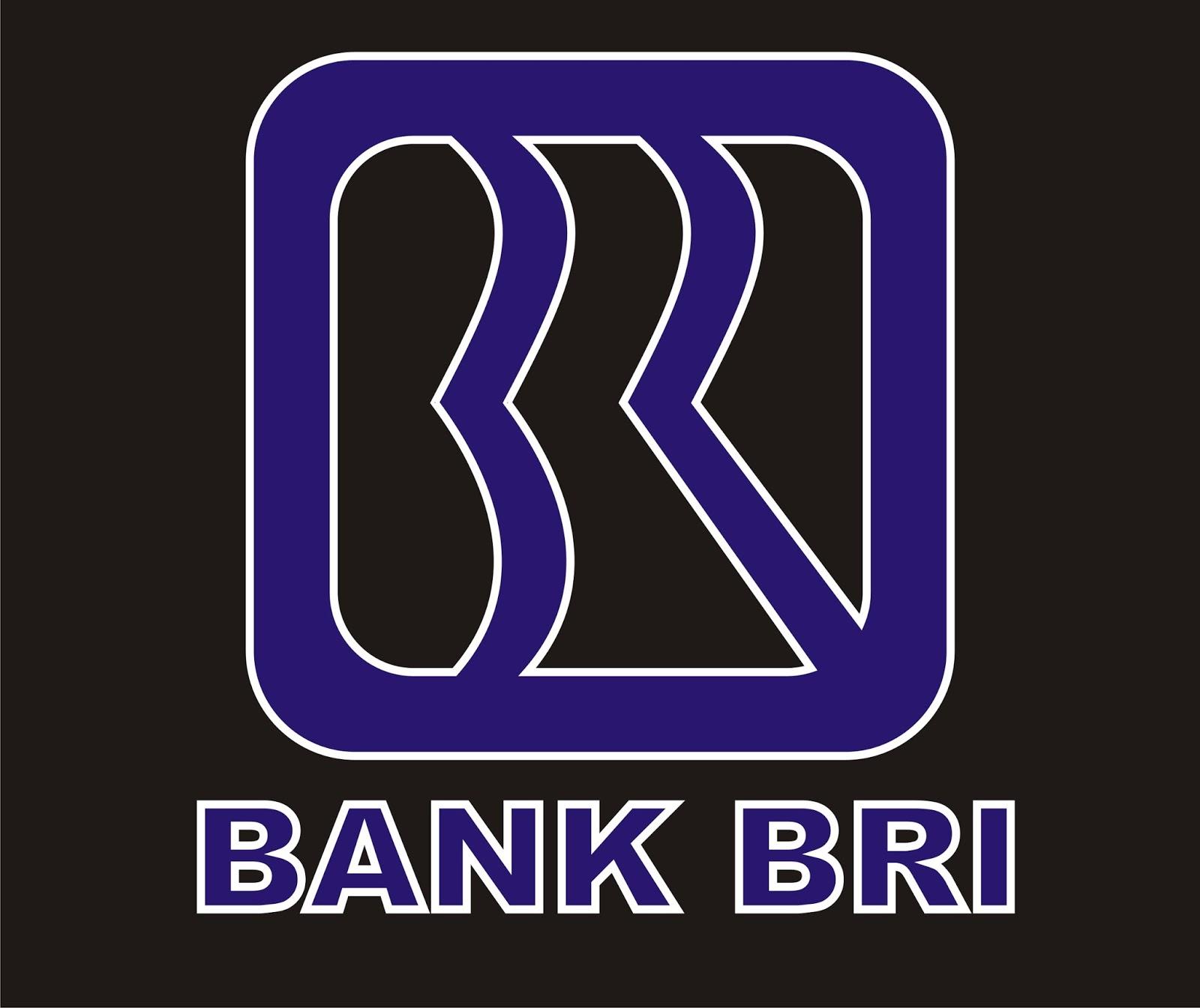 Membuat Logo Bank Bri Menggunakan Corel Draw X4 Agus Gambar